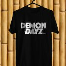 Demon Dayz Fest 2017 Black Tee's Front Side by Complexart