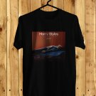 Harry Styles Live On Tour 2017 Black Tee's Front Side by Complexart