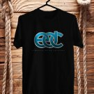 Electric Daisy Carnival Las Vegas 2017 Black Tee's Front Side by Complexart z1