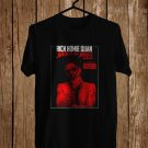 Rich Homie Quan Back to Basic Tour 2017 Black Tee's Front Side by Complexart