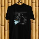 Ben Folds Paper Air Plane Request 2017 Black Tee's Front Side by Complexart Z2
