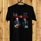 Pete Townshend's Classic Quadrophenia Tour 2017 Black Tee's Front Side by Complexart z2
