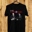 Pete Townshend's Classic Quadrophenia Tour 2017 Black Tee's Front Side by Complexart z3
