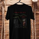 Between The Buried And Me:Colors Tour 2017 Black Tee's Front Side by Complexart z1