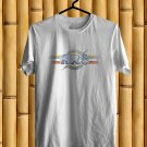 Atlanta Rhythm Section Tour 2017 White Tee's Front Side by Complexart