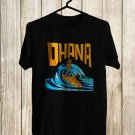 Ohana Music Festival on Sept 2017 Black Tee's Front Side by Complexart z1