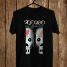 Voodoo Music Fest 2017 Black Tee's Front Side by Complexart Z2