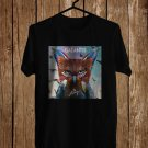 Galantis The Aviary Tour Logo 2017 Black Tee's Just Front Side by Complexart z2