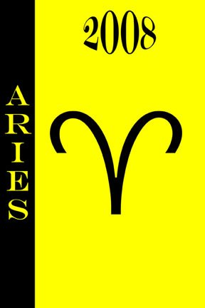 2008 daily Horoscope - Aries
