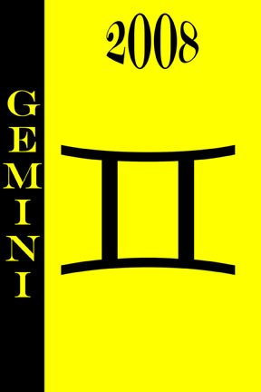 2008 daily Horoscope - Gemini