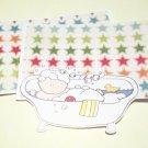Bathtub Kid - MME - Mat Set