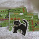 Black Cat - MME - Mat Set