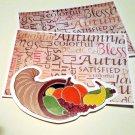 Cornacopia - MME - Mat Set