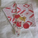 Cheerleader Girl 7 - MME - Mat Set