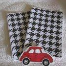 Red Car 1 - MME - Mat Set