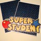Super Student Title - MME - Mat Set