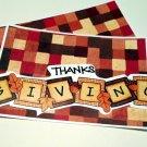 Thanksgiving Title - MME - Mat Set