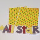 All Star Title - MME - Mat Set