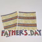 Father's Day Title - MME - Mat Set