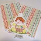 Easter Girl - MME - Mat Set