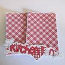 Kitchen Fun Title b - MME - Mat Set