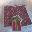 Christmas Present - MME - Mat Set