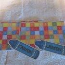 Crayons - MME - Mat Set