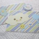 Baby Boy 001 - Mat Set