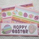 Hoppy Easter 1 - 4pc Mat Set