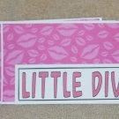 Little Diva - 4pc Mat Set