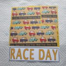 Race Day - 4pc Mat Set