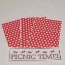 Picnic Time - 4pc Mat Set