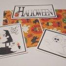 Halloween Trick or Treat - 5 piece mat set