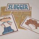 Slugger - 5 piece mat set