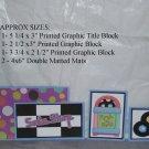 Soda Shop Jukebox  - 5 piece mat set