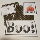 Boo a - 5 piece mat set