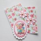 Kudos Girl - 5 pc Embellishment Set