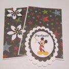 MM Perfec Mickey - 5 pc Embellishment Set