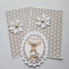 Playtime Moose - 5 pc Embellishment Set