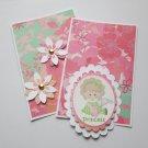 Princess Girl - 5 pc Embellishment Set