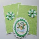 Snowfun - 5 pc Embellishment Set