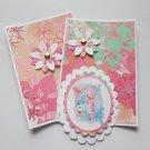 Thank You Girl - 5 pc Embellishment Set