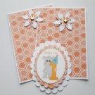 Today I'm 1 Elephant - 5 pc Embellishment Set