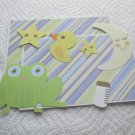 Baby Boy 015 - Mat Set