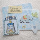 Baby Boy 049 - Mat Set