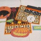 Halloween 4 - Mat Set