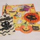 Halloween 7 - Mat Set