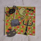 Halloween 18 - Mat Set