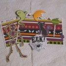 Halloween 23 - Mat Set