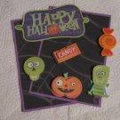 Halloween 40 - Mat Set